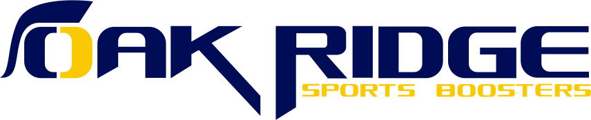 Oak Ridge Sports Boosters - Oak Ridge High School, El Dorado Hills, California