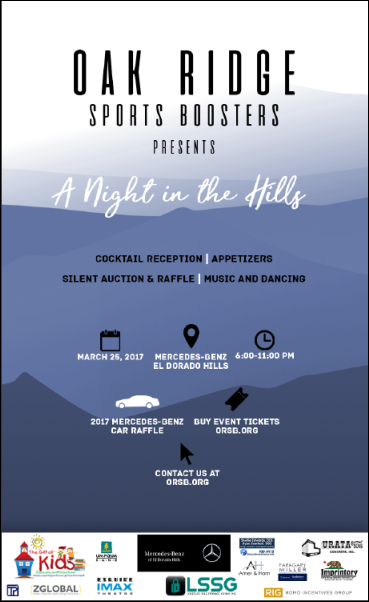 A Night in the Hills